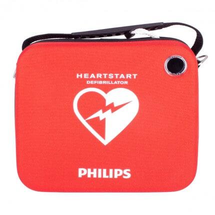 Schutztasche für HeartStart HS1 AED