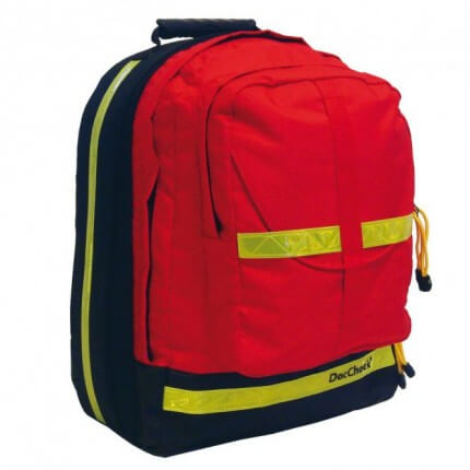 Paramedic I Emergency Backpack - without contents