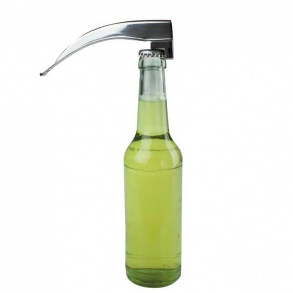 Laryngoskop-Flaschenöffner