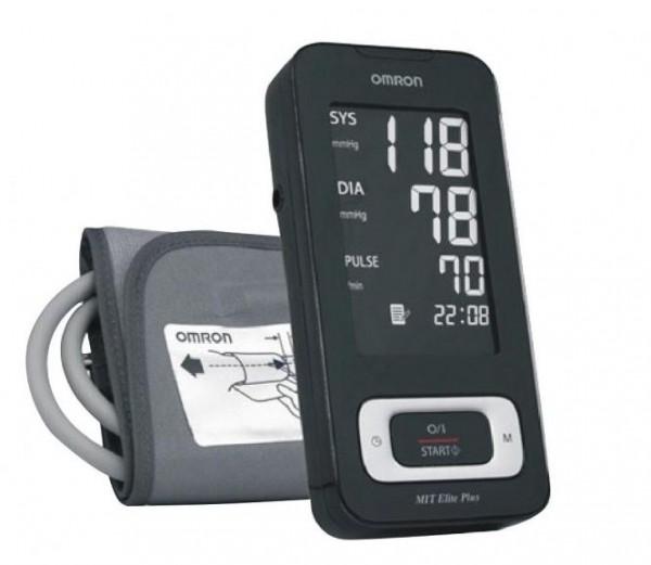 MIT Elite Plus Blutdruckmessgerät