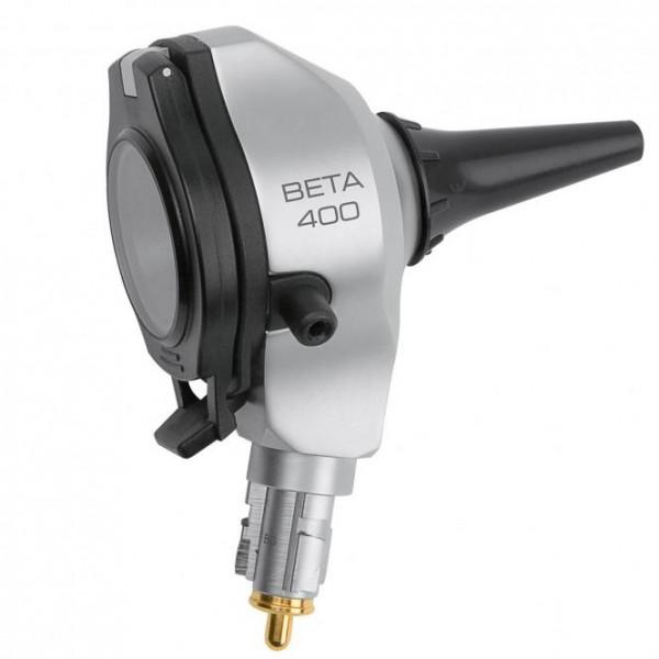 BETA 400 Otoskop-Kopf