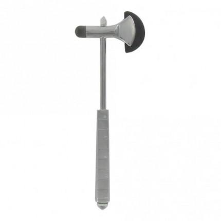 Reflex hammer after Fassbender