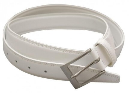 Fashionable Doctor's Belt