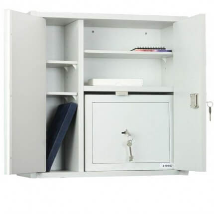 WMS Medication Cabinet
