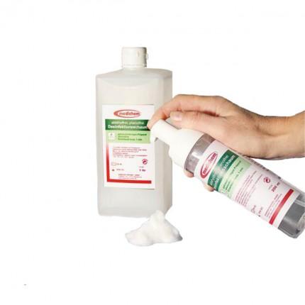Desinfektionsschaum