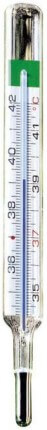 Glass Fever Thermometer