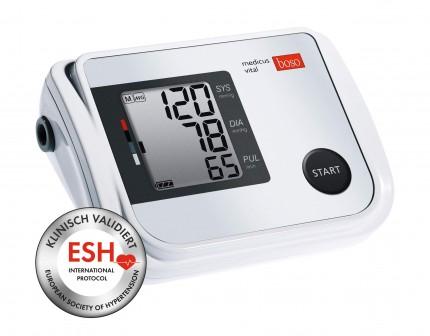 Medicus Vital Blood Pressure Monitor