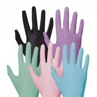 UNIGLOVES Pearl Nitril Handschuhe
