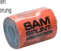 SAM Splint Universalschiene