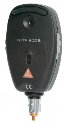 BETA 200S Ophthalmoskop-Kopf