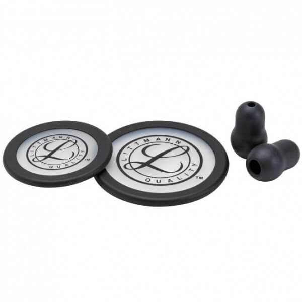 Spare Part Set for Classic III/Cardiology IV stethoscopes