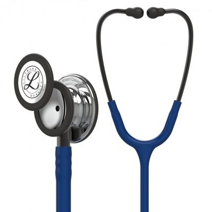 Classic III - Mirror Edition - Monitoring Stethoscope
