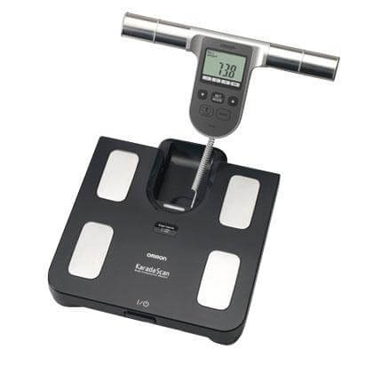 BF 508 Body Fat Analysis Instrument