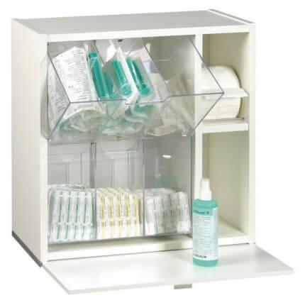 IMS Injektionsmaterialspender