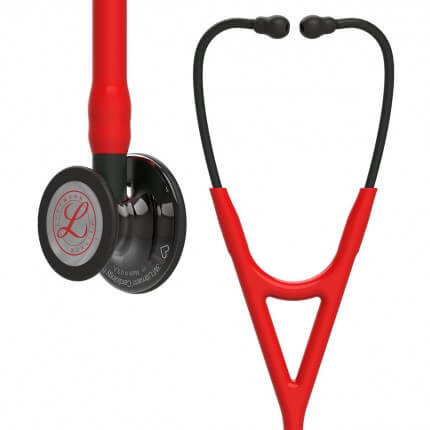 Cardiology IV - Limited Heart Day Edition - Diagnostic Stethoskop