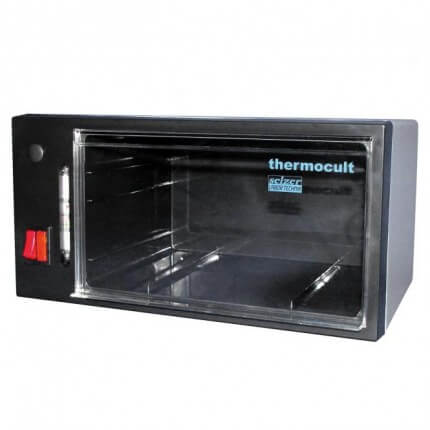 Incubateur Thermocult