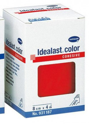 Idealast color cohesive Idealbinde