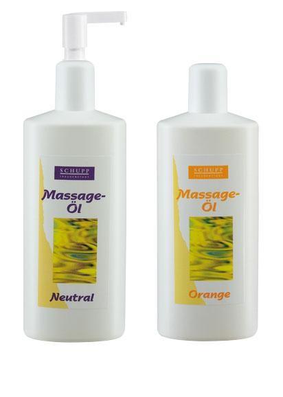 Massage-Öl
