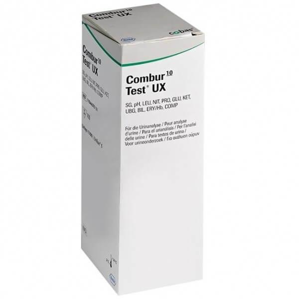 Combur-10-Test UX Urinteststreifen für Urisys 1100
