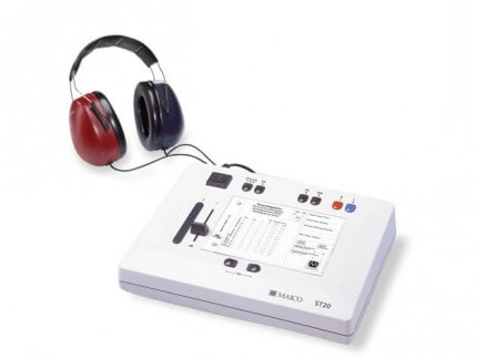 Audiometer ST 20