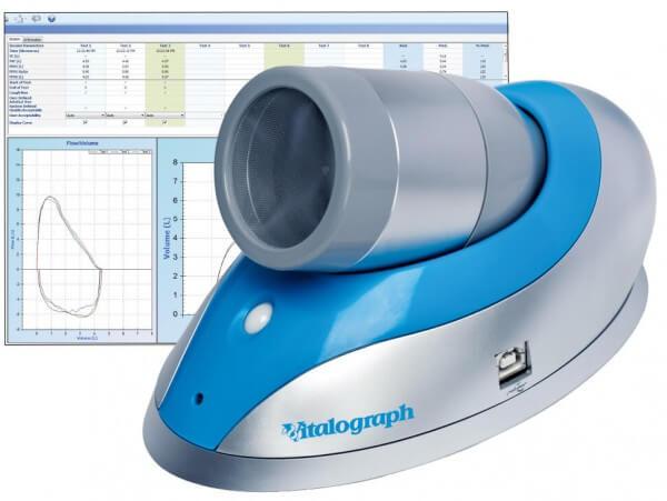 Pneumotrac-USB