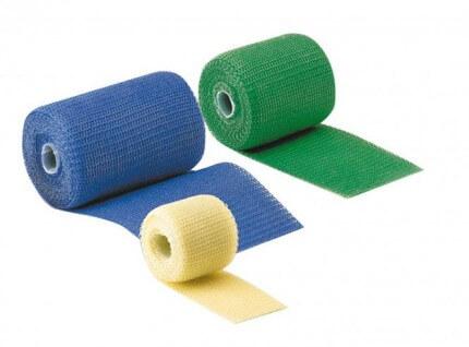 Bandage de soutien Cellacast Xtra