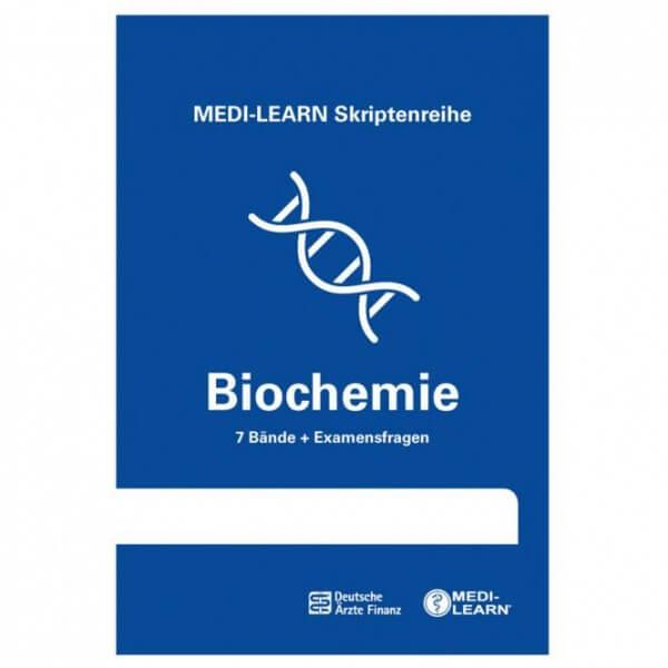 Skriptenreihe: Biochemie im Paket