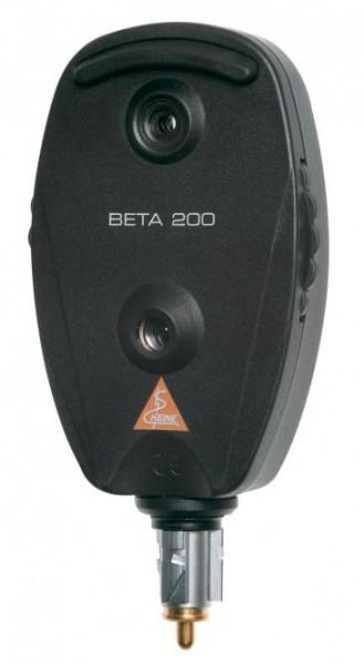 BETA 200 Ophthalmoskop-Kopf