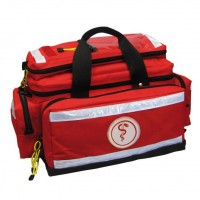 DocCheck Rescue II Emergency Bag - without Contents