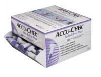 Roche Accu-Chek Safe-T-Pro Plus Stechhilfe