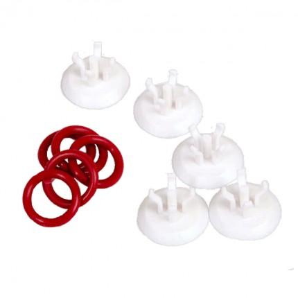 Set de pièces de rechange pour appareil d'irrigation d'oreille Propulse