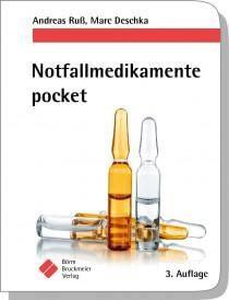 Notfallmedikamente Pocket