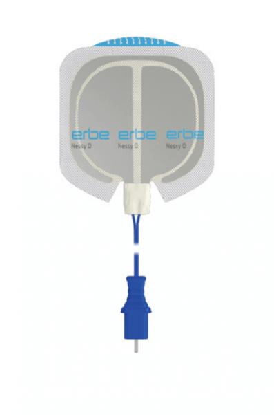 NESSY Omega Elektrode