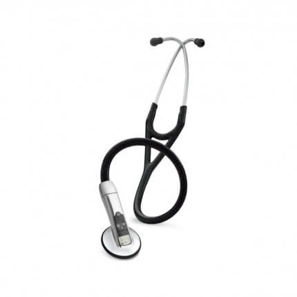 Electronic Stethoscope Model 3200