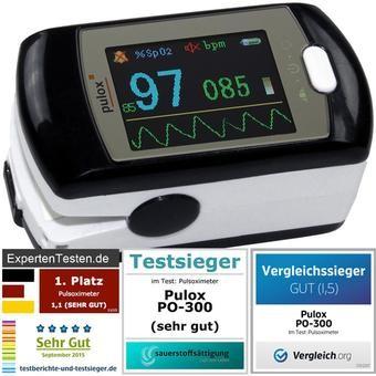 Fingerpulsoximeter PO-300