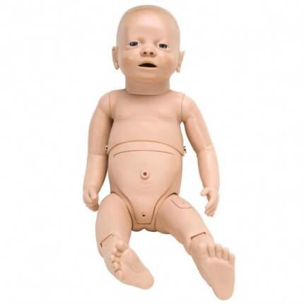 Krankenpflegebaby