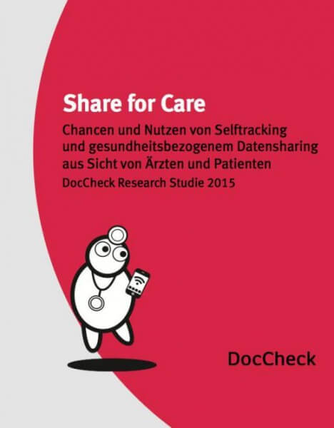 Share for Care - Self-Tracking aus Ärzte- und Patientensicht