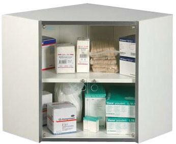 AZS-E Corner Cabinet
