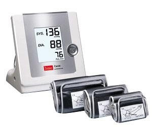 carat professional Blutdruckmessgerät