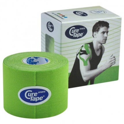 Cure Tape sports