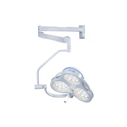 Lampe de salle d'opération LED 300 DF modèle mural