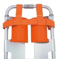 SÖHNGEN Shovel Stretcher Head Restraint Set