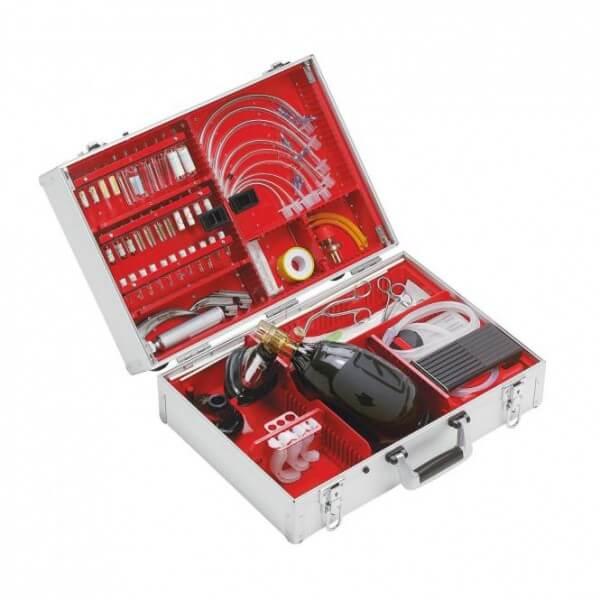 Ulmer Koffer Basis Notfallkoffer - leer