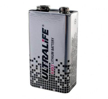 Lifeline AED Selbsttestbatterie