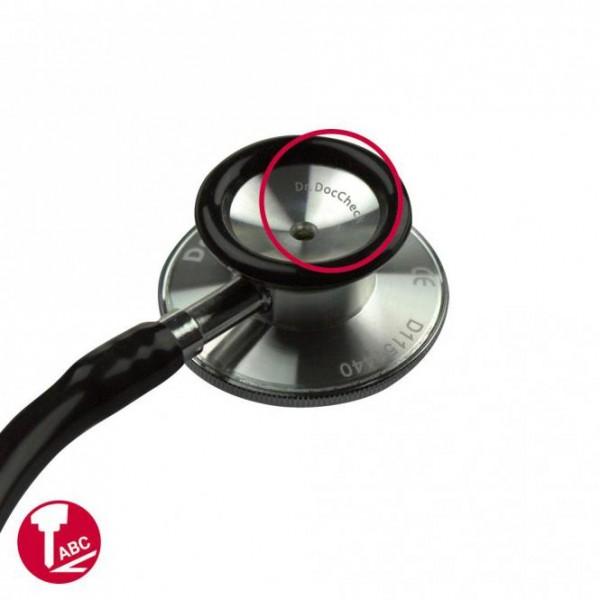 Twin Stethoscoop