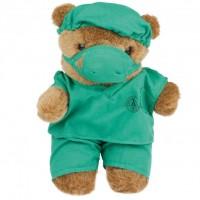 DocCheck Teddybear