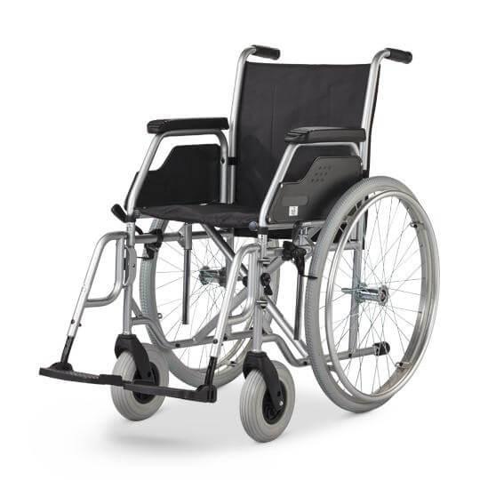 Standard-Rollstuhl SERVICE, Modell 3.6