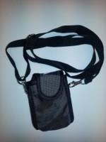 boso Hüfttasche mit Trageriemen für TM-2430 PC