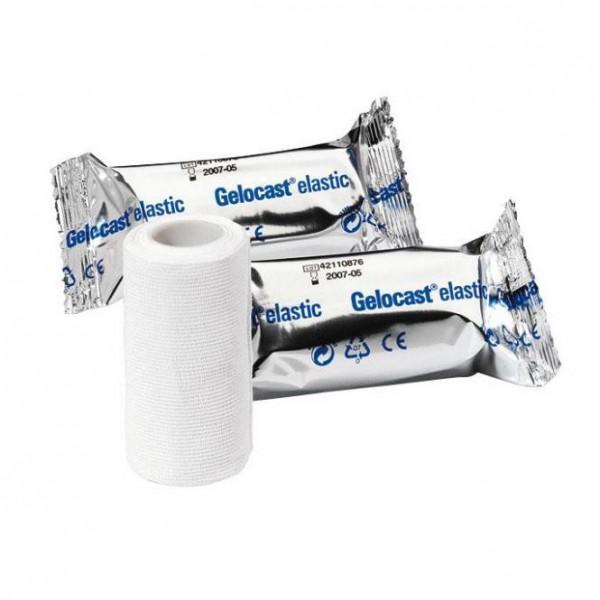 Gelocast elastic Zink-Gel-Binde