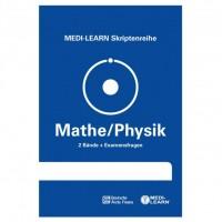 MEDI-LEARN Skriptenreihe: Mathe/Physik im Paket